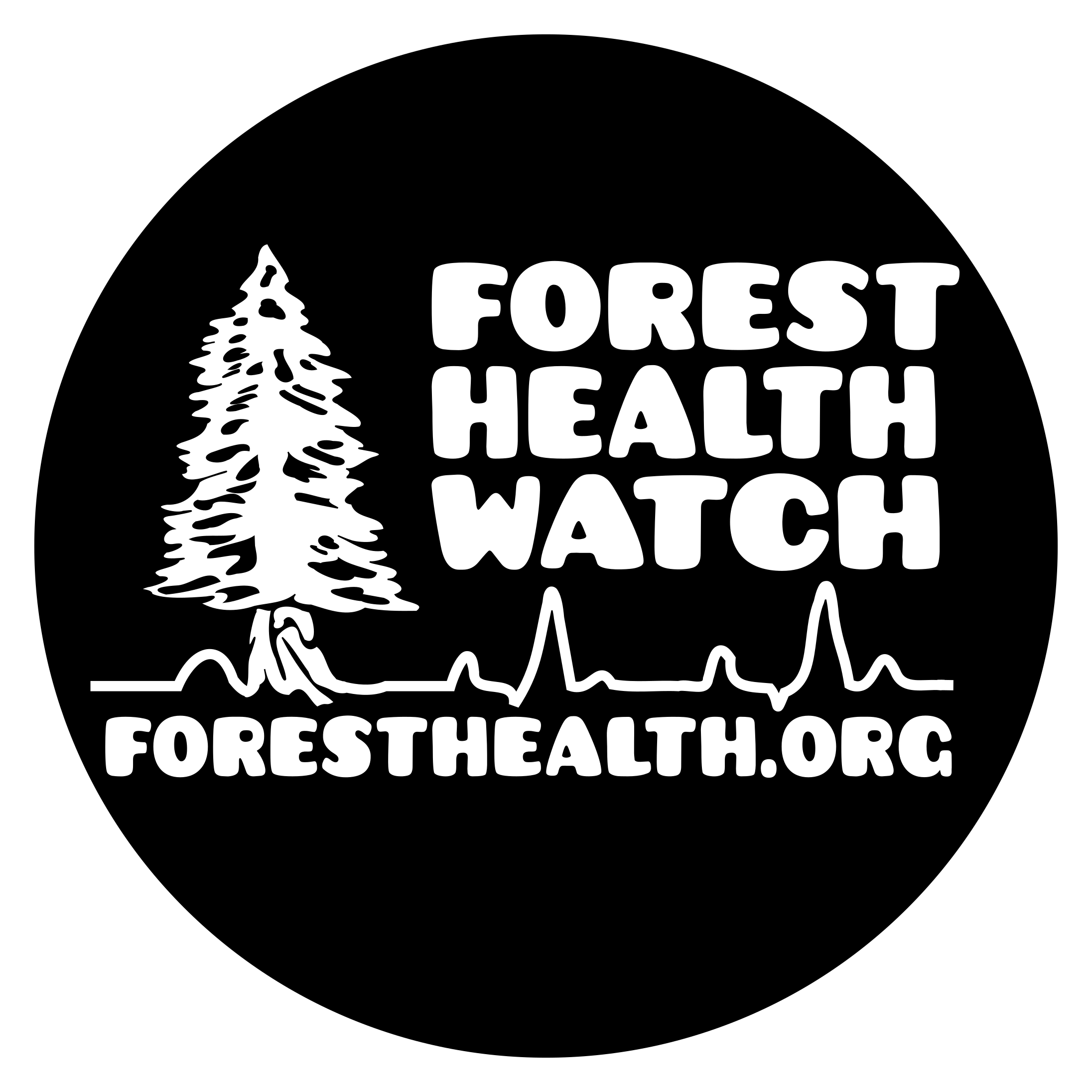 Forest Health Watch